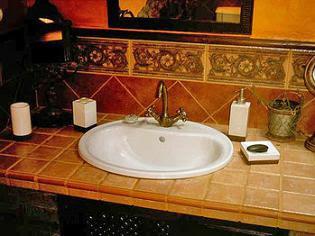 Muebles y decoraci n para su hogar decoraci n al estilo for Decoracion hogar rustico