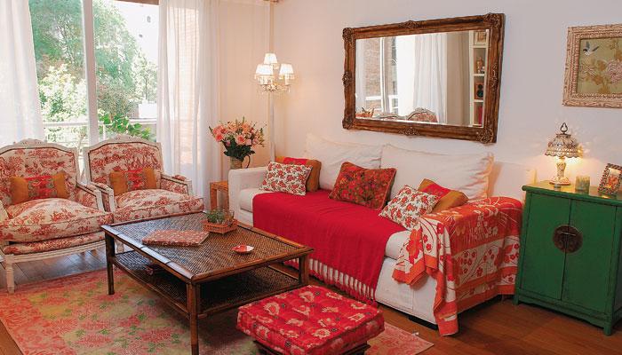Muebles y decoraci n para su hogar estilo vintage - Muebles viejos baratos ...