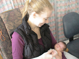 Aunt Karen and Madison