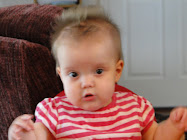 Madison 9 months