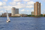 Atlantic Intracoastal Waterway General Information