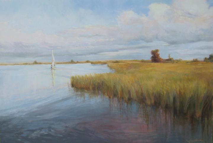 skipjack 39 s nautical living nautical impressionism north