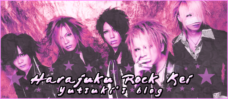 Harajuku Rock Kei