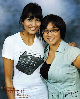 Dette and Tinsel Korey, 2010 Los Angeles Twilight Convention