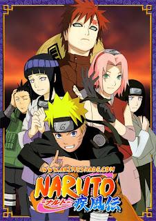 Naruto Shippuuden - Episódios Online - 1ª Temporada Naruto Shippuuden (O Resgate do Kazekage) Naruto1746190662