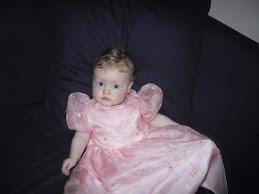 Jasmine: Nov 2004: 6mths