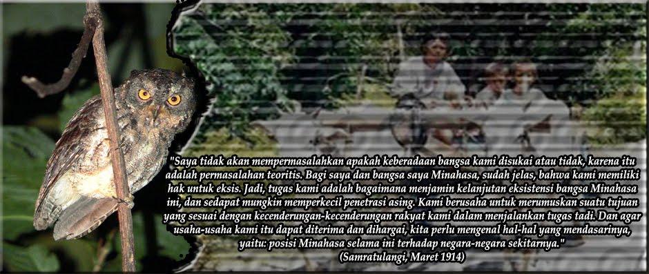 Serba-serbi Minahasa Raya