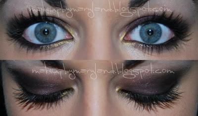 Look fiebre del sábado noche-454-makeupbymariland