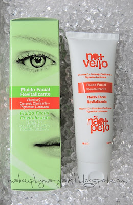 Fluido facial revitalizante No+Vello-433-makeupbymariland