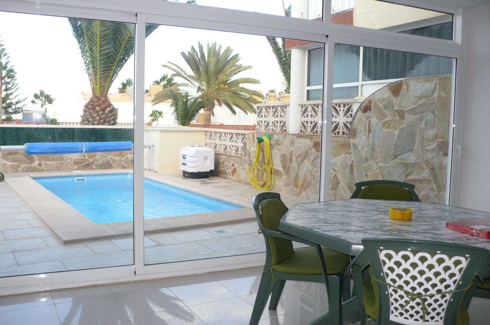 Good Cycling Hotel Canary Islands Close To Beach