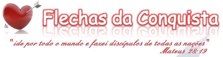 M. D. A. FLECHAS DA CONQUISTA