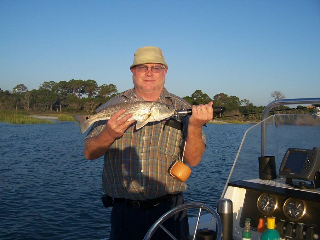 Amelia island fishing reports rockytop catch 39 n fish for Plenty of fish knoxville tn