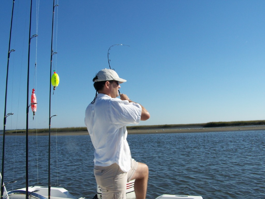 Amelia island fishing reports catch 39 n in the river and for Amelia island fishing report
