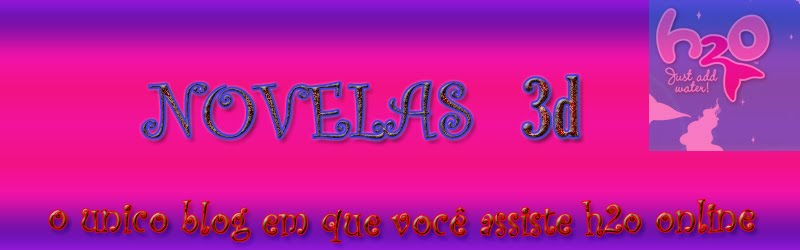 novela 3D