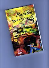 Finalista del Premio de relatos 2009 Puente de Letras