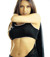 Sexy Girl Bollywood Mahima Chaudhry