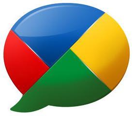 Google buzz Logo psd style by free7