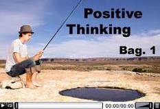 miliki sikap hidup yang positif