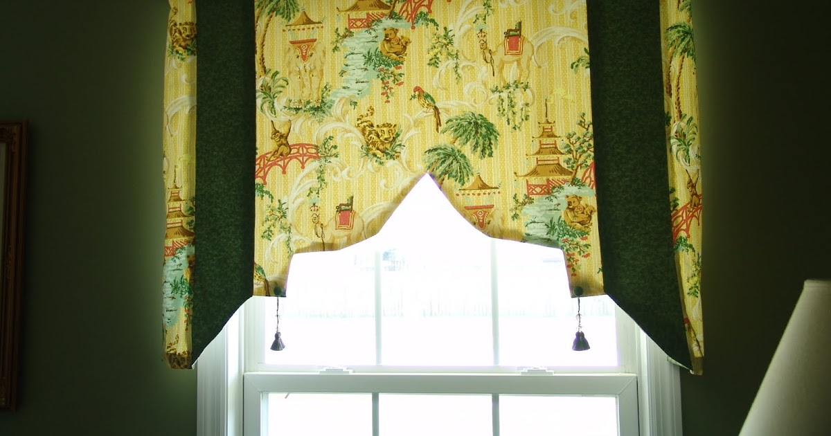 Image Result For Valance Curtains