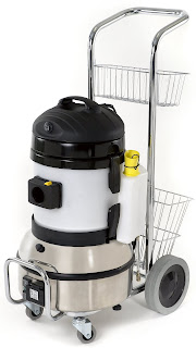 Steam Cleaners for Multiple Applications