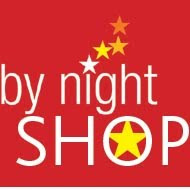 By Night - le Shop