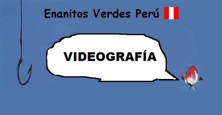 Enanitos Verdes Peru (Videografía Oficial)