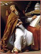 San Gregorio Magno, Papa