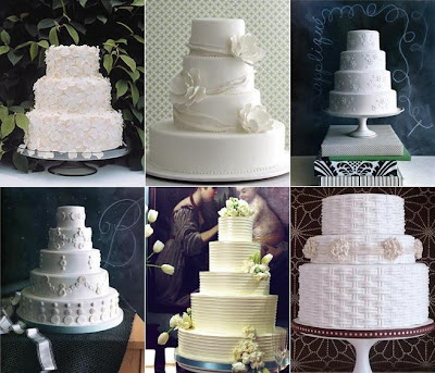 Sexy high heels wedding shoes wedding cakes 2 Modern wedding cakes