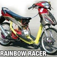 ototrend.com - Gini ini gaya motor kenceng yang sering dipake harian ...