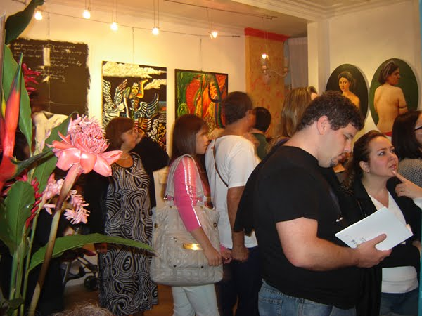 Exposiçao/Exhibition