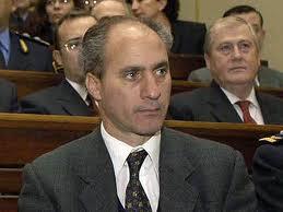 ALERTA - Criminal - Ex Ministro de Justicia Prov. Bs As -  actual Embajador Argentino en VATICANO -