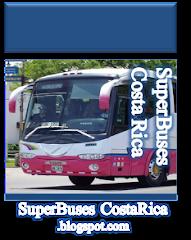 Superbuses Costa Rica