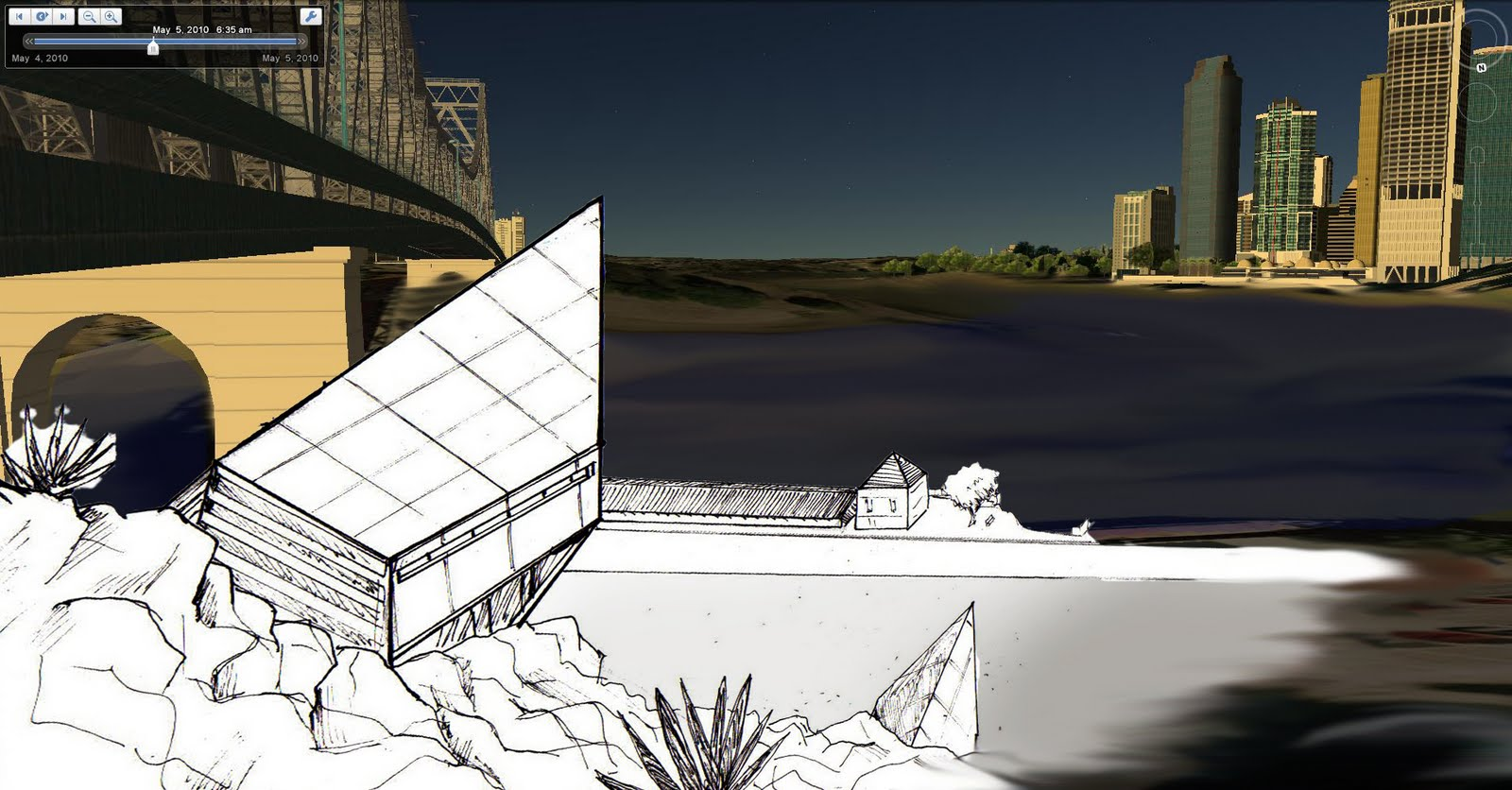 Architectural Design 5 @ QUT