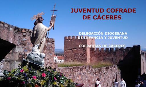 Jóvenes Cofrades Cáceres
