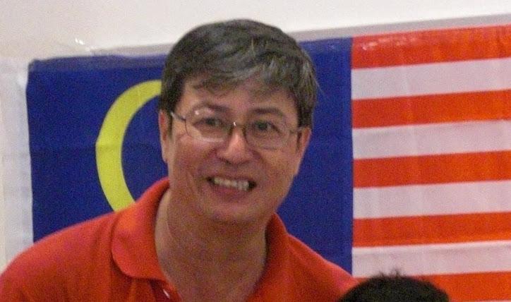 David Karuna Tan