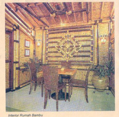 trend home interior design 2011: Rumah sederhana