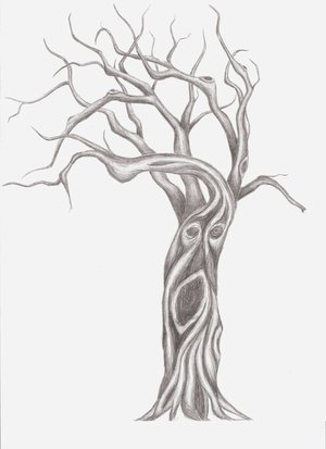 tattoo trees. Girls Tree Tattoo Designs For