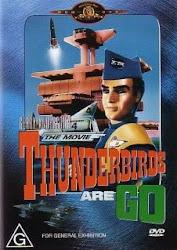 Baixe imagem de Thunderbirds em Ação (Dublado) sem Torrent