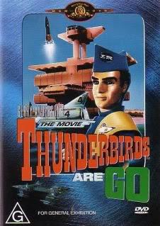 Thunderbirds em Ação (Dublado)