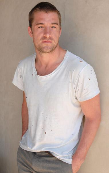 Master Men: Hot Male Model Scott Speedman Scott Speedman Body