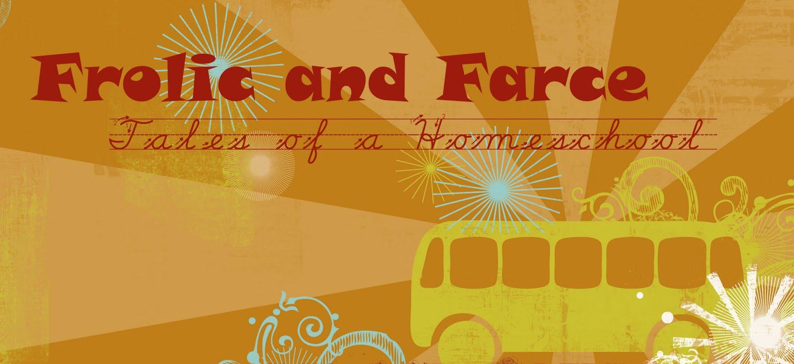 Frolic and Farce