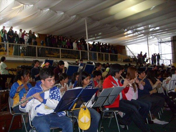 Encuentro nacional Talca-2008
