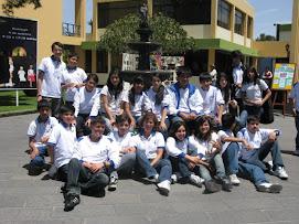 Colegio Nuestra Señora del Pilar Arequipa