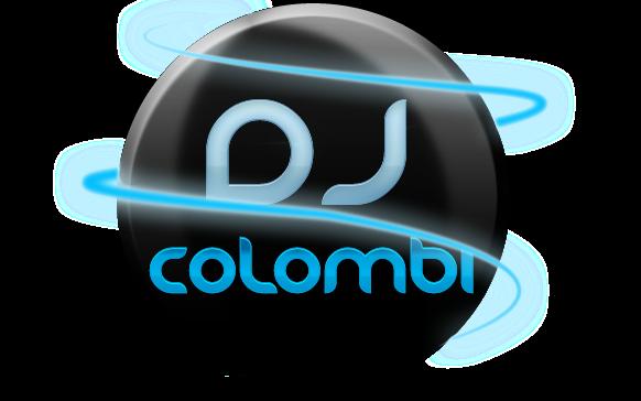 Web oficial Dj Colombi