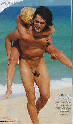 dani gran hermano desnudo: