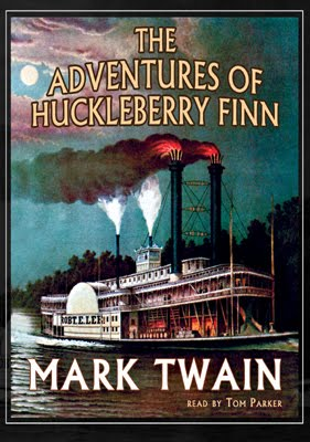 antithesis huck finn Huck finn's brethren considers the development of literary constructions of irish identity from the mid-nineteenth century arrival of the famine generation through.