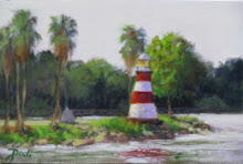 Lake Dora Lighthouse