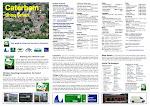 Caterham Mini Directory (2011)