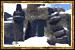 Chrám zabudnutého boha - Mapa
