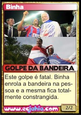 Binha Card